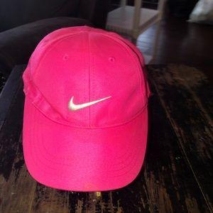 Nike girls 4-6X golf baseball cap 🧢